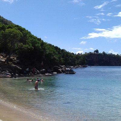 Sugar Loaf Beach