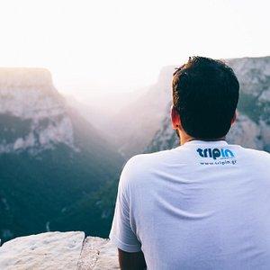 The amazing Vikos Gorge