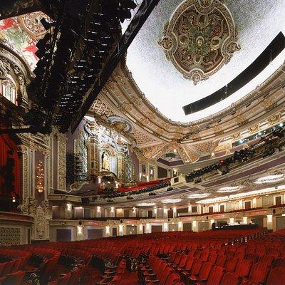 James M. Nederlander Theatre
