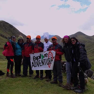 Explore Adventures Peru - The adventure travel experts