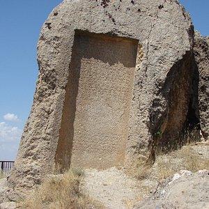 Palu Urartu Yazıtı 6