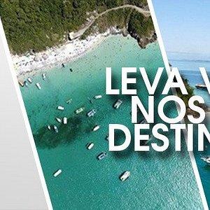 Rjtransfer sua melhor opção de transporte no Rio de Janeiro!