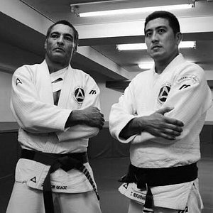 The oldest Jiu Jitsu Academy in Japan.
