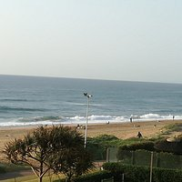 clean safe beaches