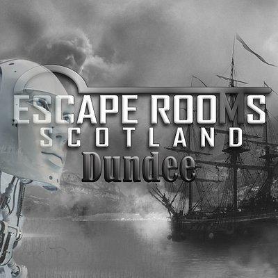Escape Rooms Scotland Dundee