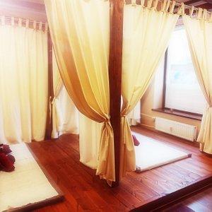 Double room Baliayu