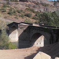 Pont Romànic de Graus
