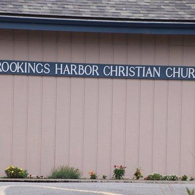 Brookings Harbor Christian Church