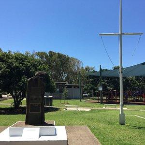 Power Memorial Park