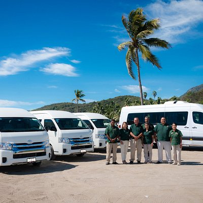 Transfer AND Tours servicies