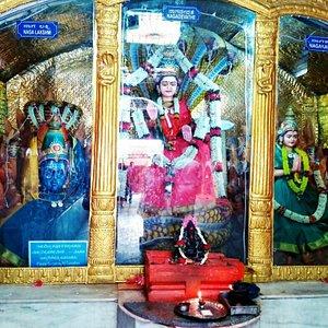 Ulsoor Subramanya Temple