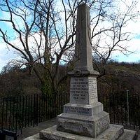 Penrhynside War Memorial