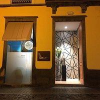 Exterior Nocturna