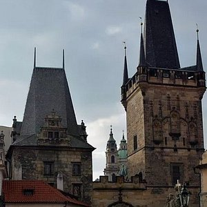 Private Tour in Old Town in Prague - one of the activity in Carebnb Experience