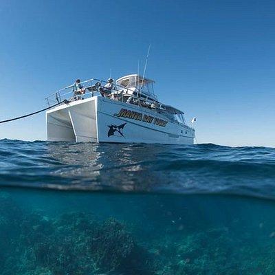 MV Ningaloo III