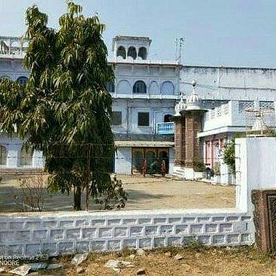 Rewa fort