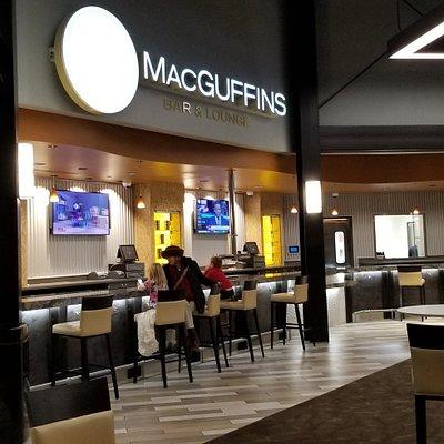MacGuffins Bar & Lounge