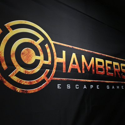 Chambers Escape Games