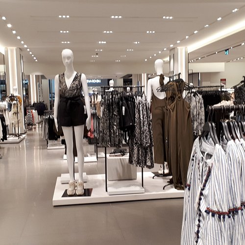 Top 10 Shopping In Rosario Litoral