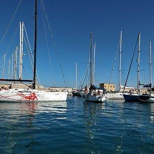 Pontili Marina di Marzamemi