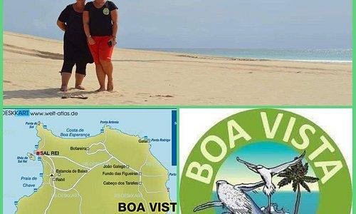 Wij zijn Boa Vista Carefy en helpen u graag