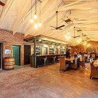 Anura tasting centre