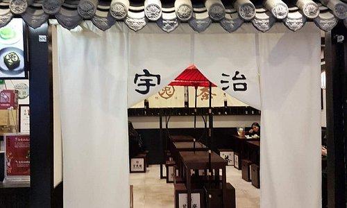 海韵城內商店