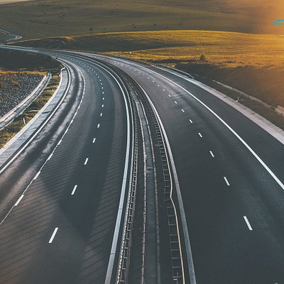 We have also highways in Romania :)