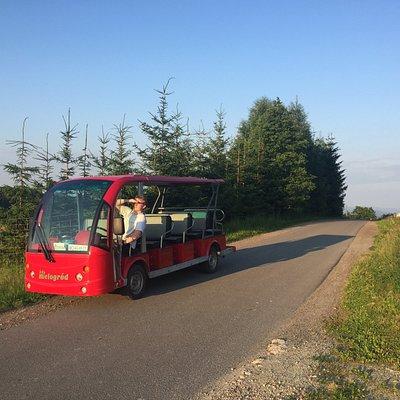 Wycieczki po Polanicy i jej okolicy!