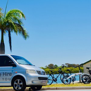 Bike and Electric Bike Hire and Delivery Service