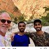 Salim Guide in Muscat
