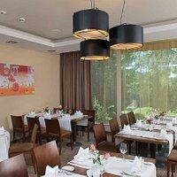 Private Dining im Mercure Hotel Saarbrücken Süd.