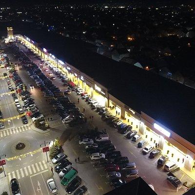 The Village - Shopping & Fun