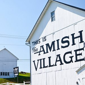 Welcome to the Amish Village