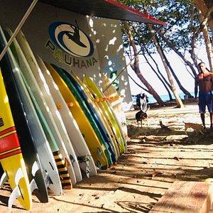 Pauhana Surf