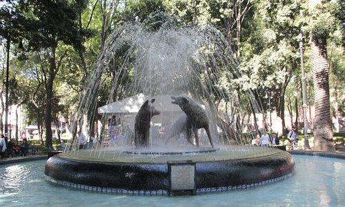 México (CDMX-Coyoacan)