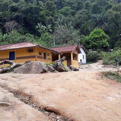 Aldeia Guarani M'bya
