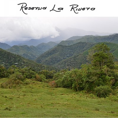 Amazing view at the entrance of the canyon of Boquia River.
