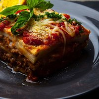 How about a rich Italian classic for dinner? Try yourself our Delicious Chicken Lasagna today