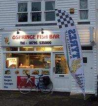 Ospringe Fish Bar