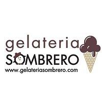 Gelateria Sombrero - il nuovo logo :-)