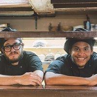 Los happy chefs