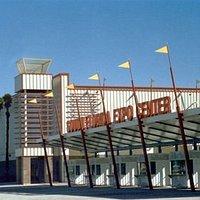 Expo Center South Florida Fairgrounds