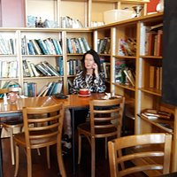 Muirs Bookshop & Cafe