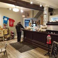 Doylestown Coffee House