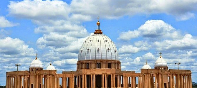 Basilika Day