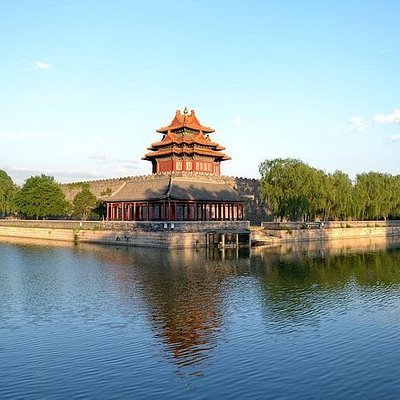 Private Day Tour Of Mutianyu Great Wall And Forbidden City With Lunch