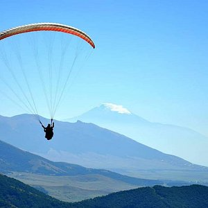 Adventure tours in Armenia