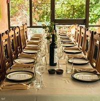 אירועים במסעדת אדמה
