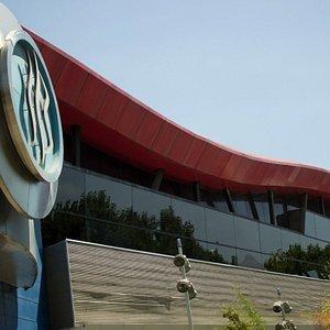 Balthus Las Cpndes se encuentra en el segundo piso de Mall Sport